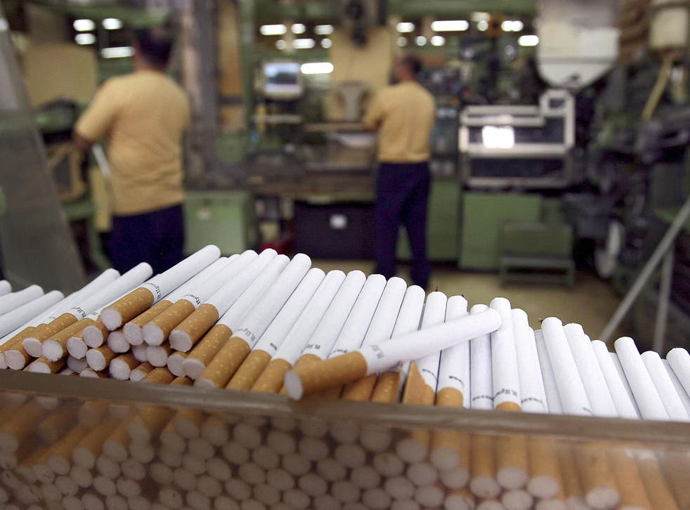 Several councils have already divested of their 'sin stock' in the tobacco industry and moved to more ethical funds