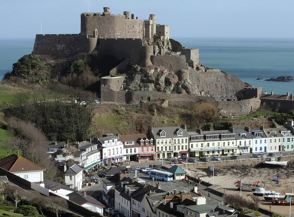 Mont Orgueil Castle on the Island of Jersey. The Language Jersey French is one of the four languages spoken on British territories that is featured on a new 'endangered' list
