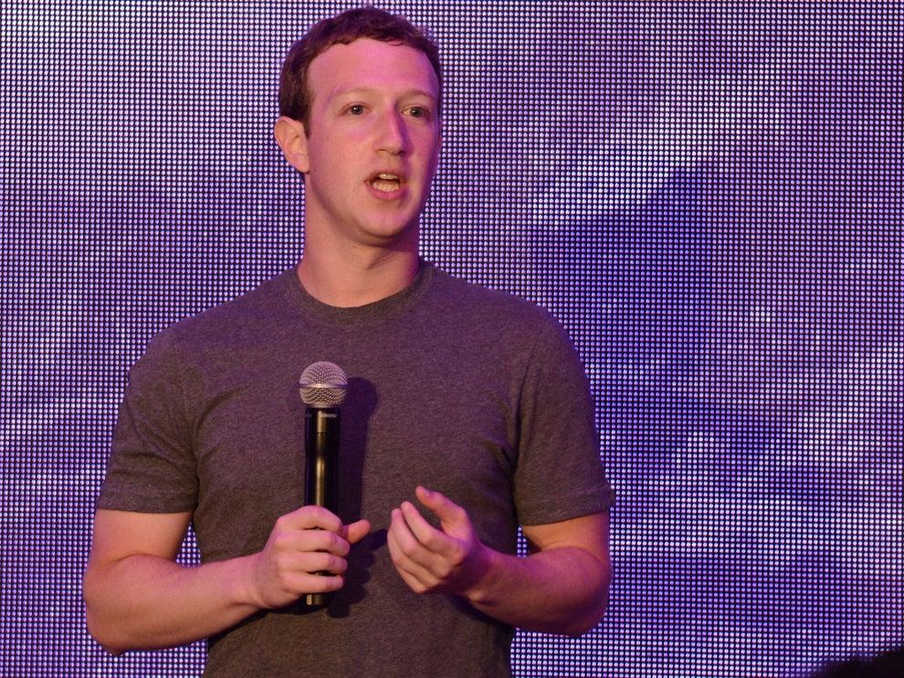 Mark Zuckerberg Is Suspected In Lying Under Oath About