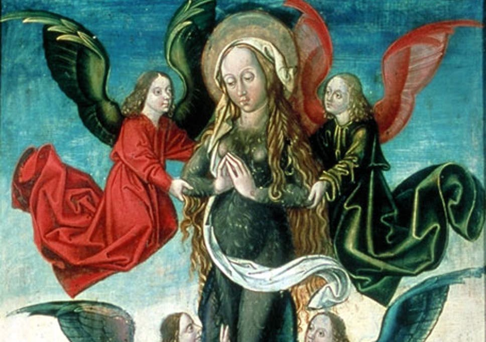 Jesus 'married Mary Magdalene and had children', according to