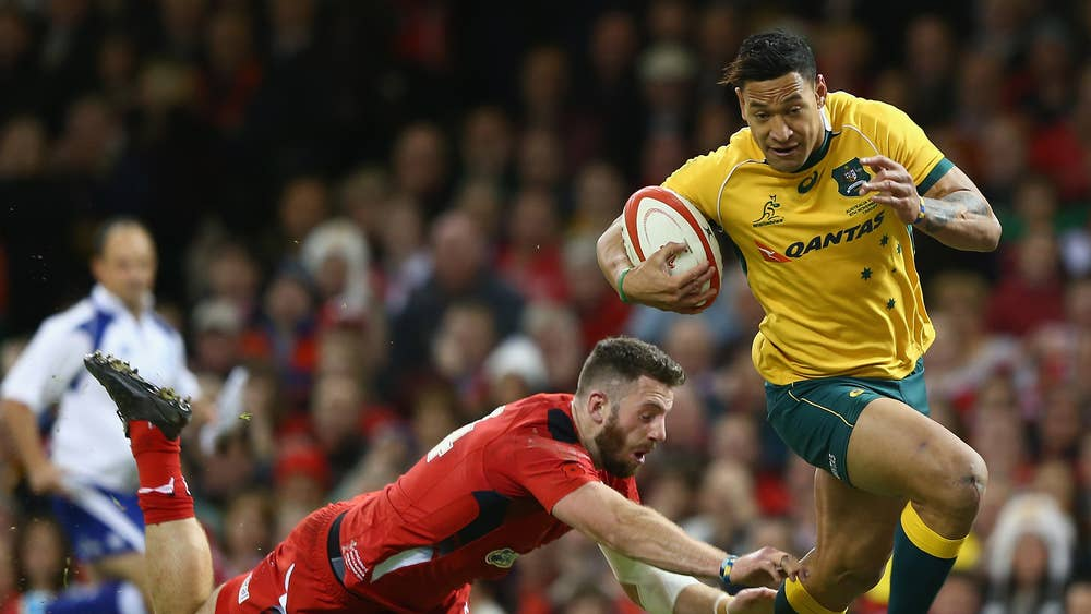5f8a09cb17a Rugby World Cup 2015: Underdogs help us dream of our own success ...