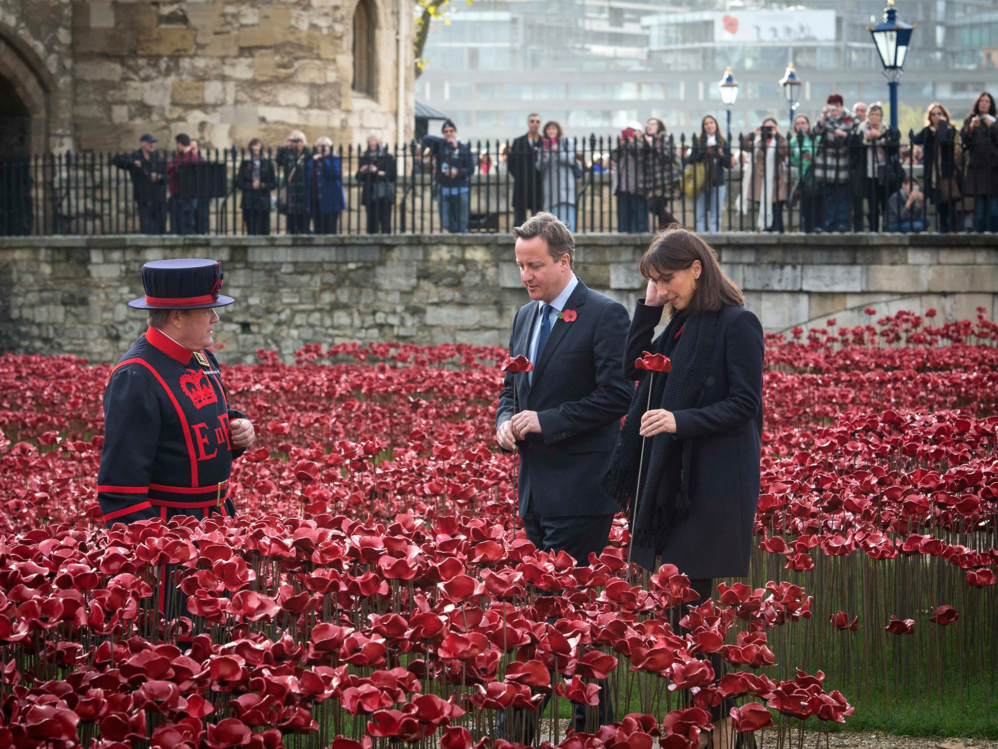 The Poppy Has Become A Symbol Of Racism I Will Never Wear One