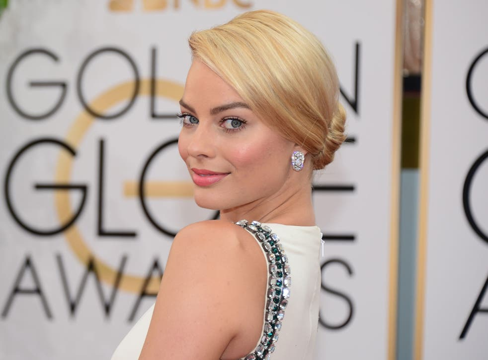 Margot Robbie rose to fame starring alongside Leonardo DiCaprio in The Wolf of Wall Street