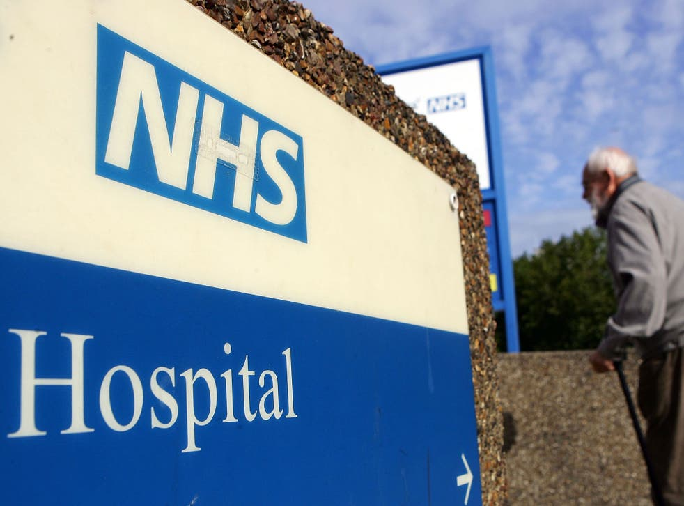 A pioneering plan to save the health service £1 billion a year by keeping patients out of hospital has been branded a 'shambles' after the Government's spending watchdog found at best it would save less than a third of the amount projected at best
