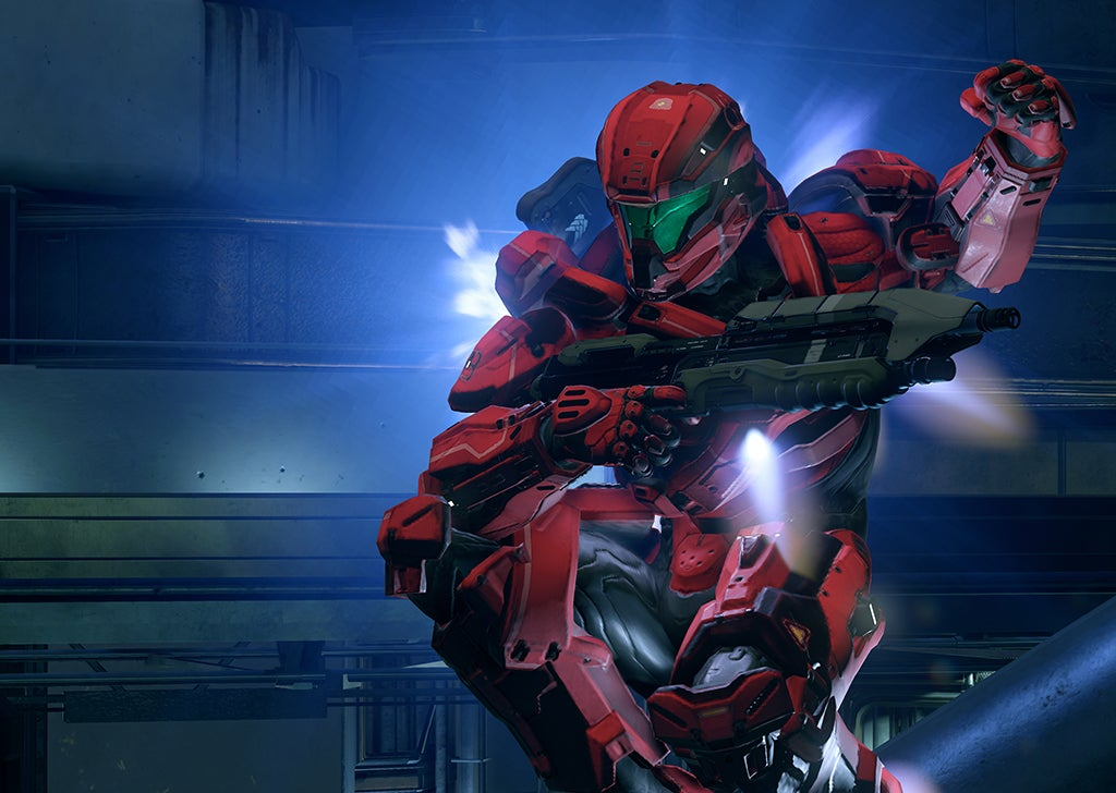 Halo 5 Guardians beta: exactly what you want from a multiplayer