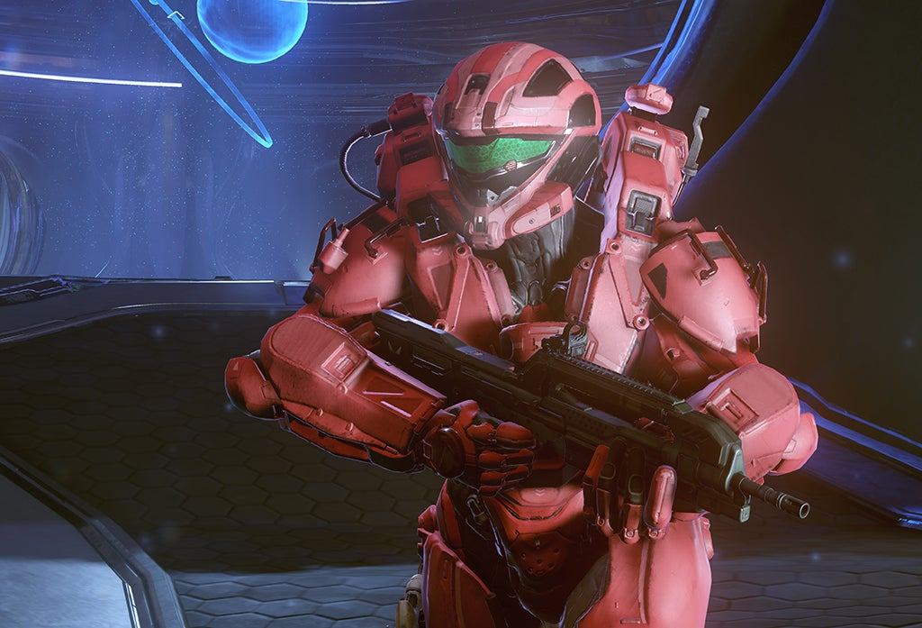 Halo 5: Guardians review: complicated and uninspiring