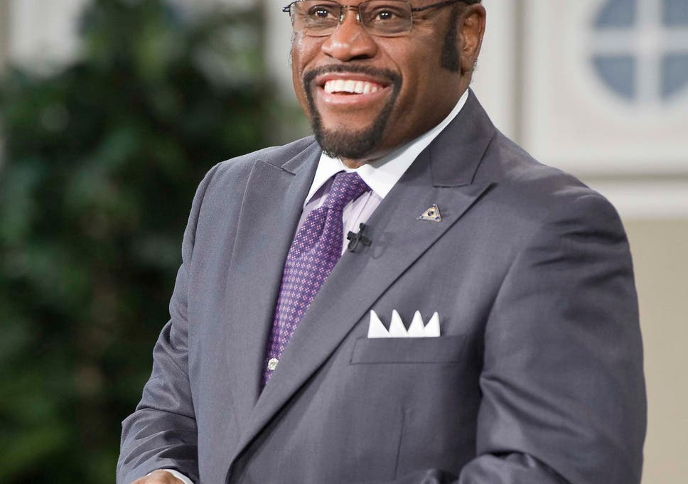 Myles Munroe: Preacher who outraged many with his views on