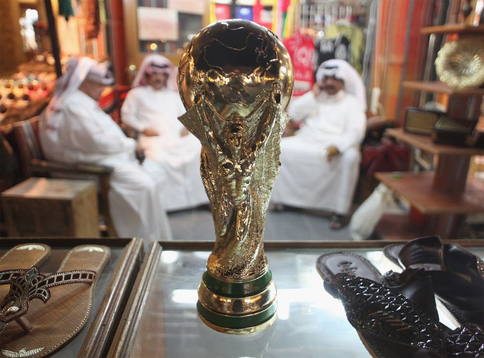 Qatar has a range of logistical hurdles to overcome in hosting the 2022 competition