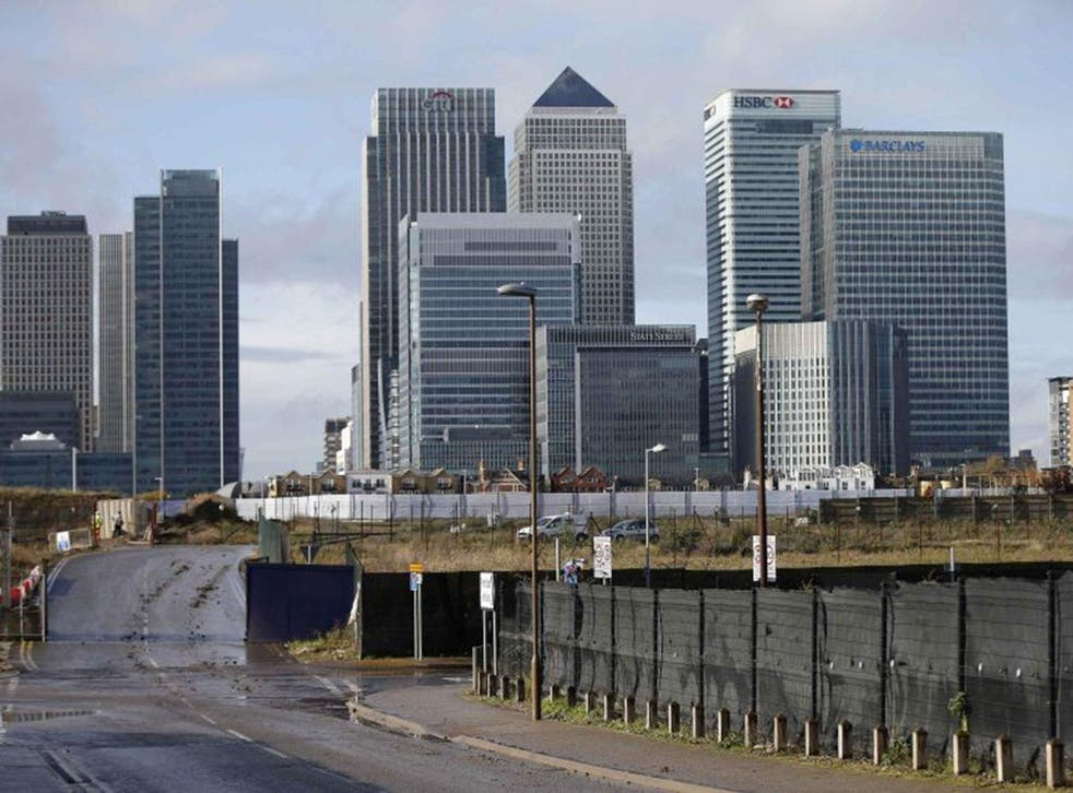 London scored highest in Colliers' research into talent, location and cost, alongside Paris