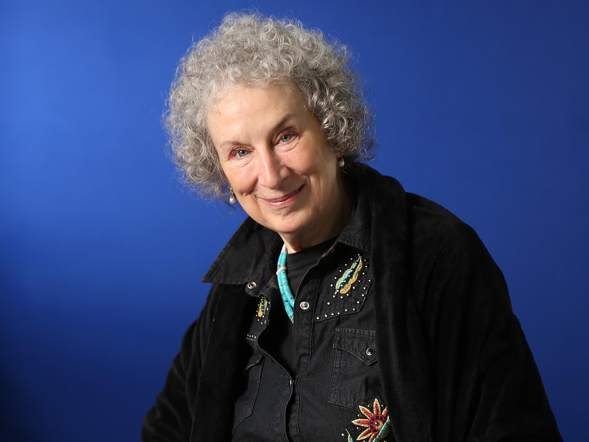 atwood sex personals Has the confronting story of the handmaid's tale become an 'instruction manual' for fundamentalist oppressors it's author, margaret atwood, fears so.