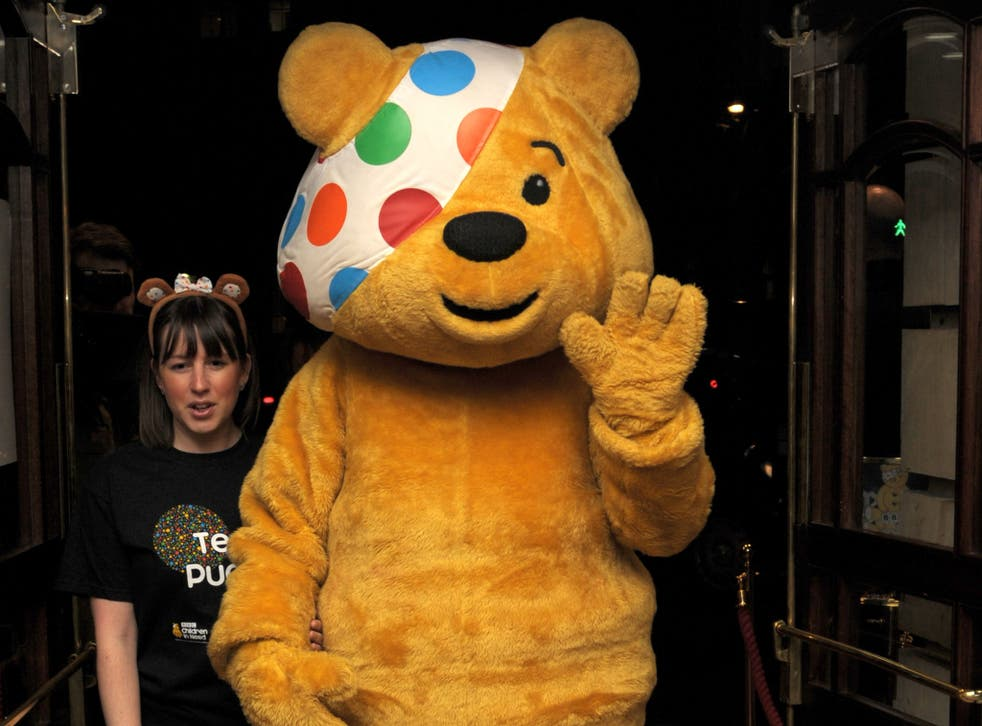 BBC Children in Need is the BBC's UK charity. Since 1980 it has raised over £600 million to change the lives of disabled children and young people in the UK