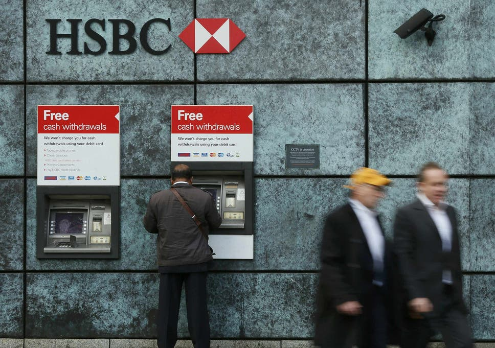 RBS and HSBC among banks fined £2 6bn for forex rigging | The
