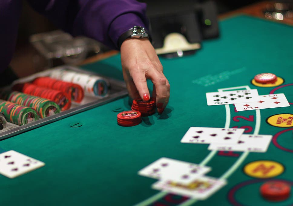 program scamper gambling addiction
