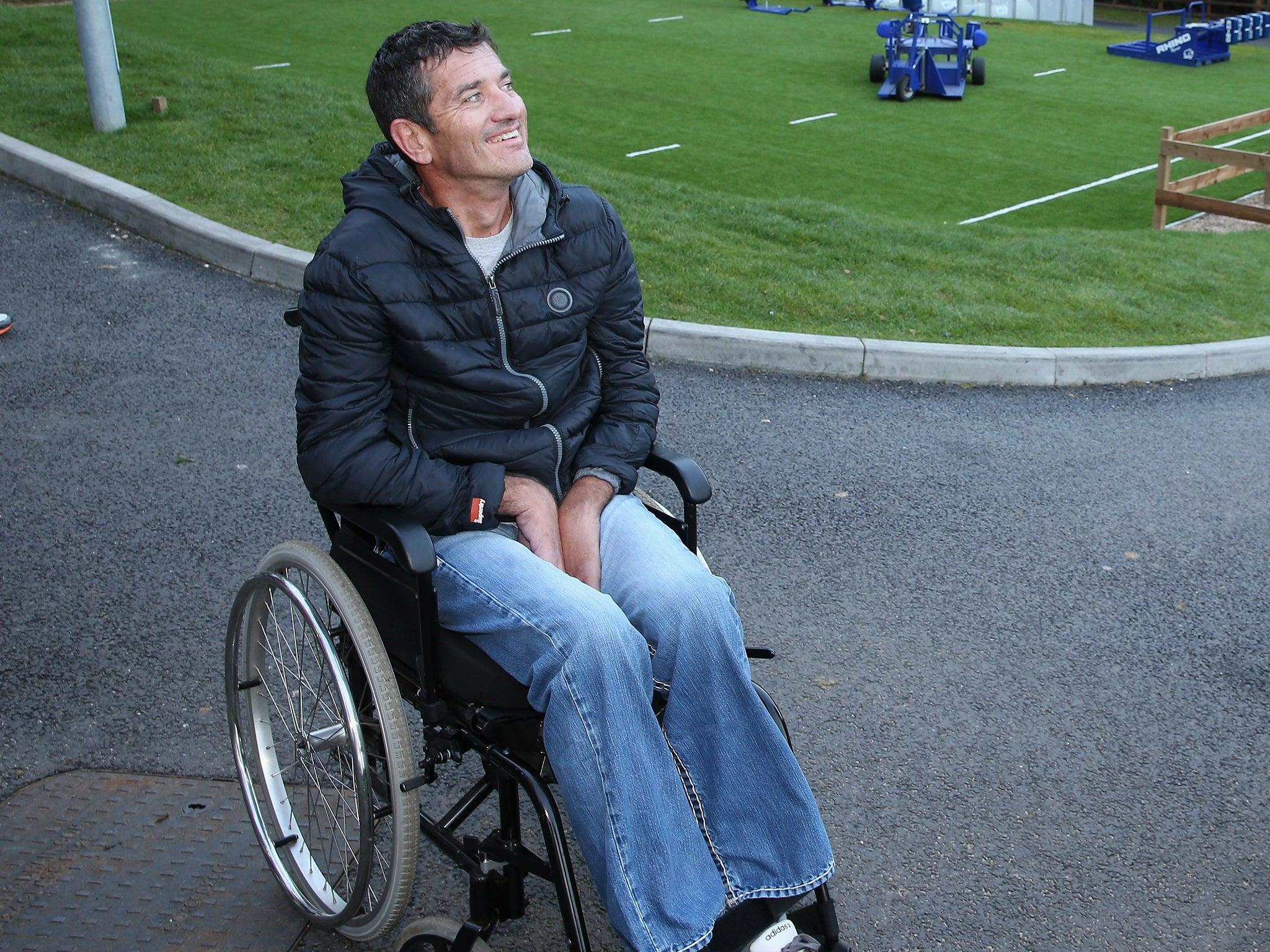 Rugby legend Joost van der Westhuizen passes away after ...