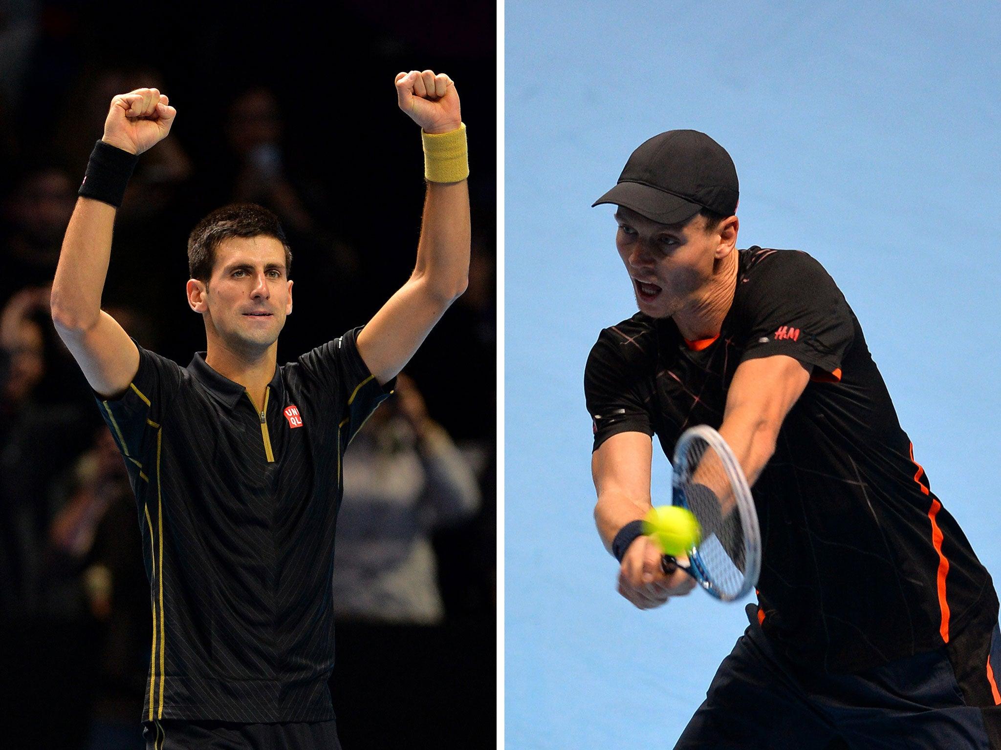 Djokovic vs berdych betting expert sports gals sports betting uganda fixtures