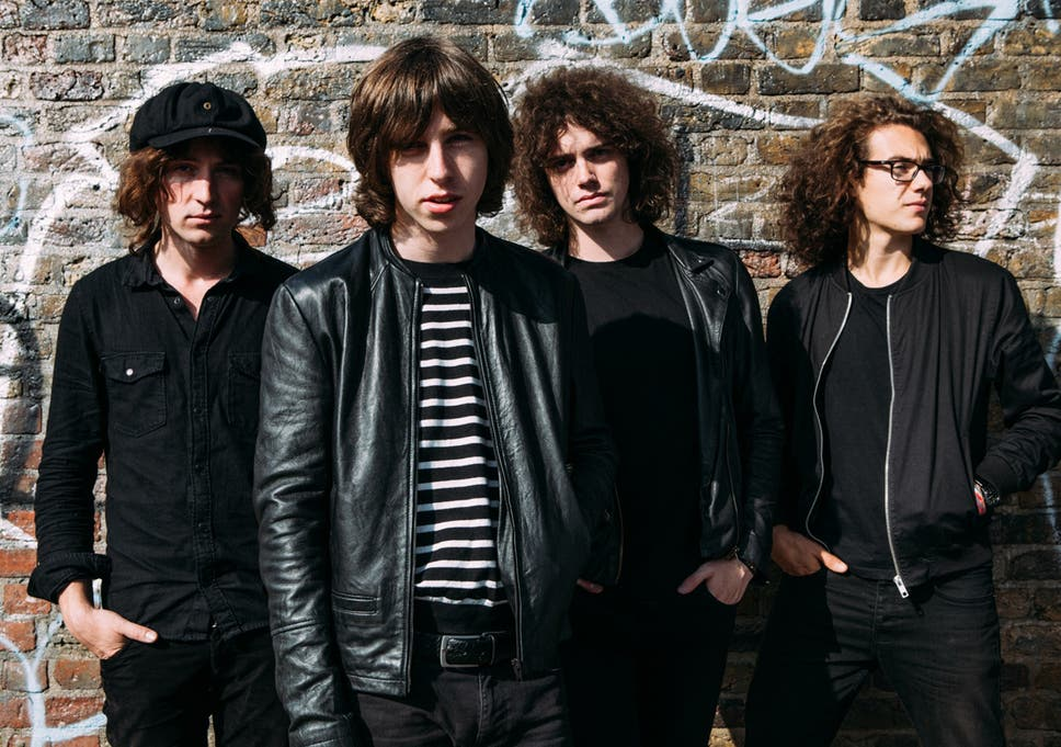 Catfish and the Bottlemen interview: 'All the bands out there are