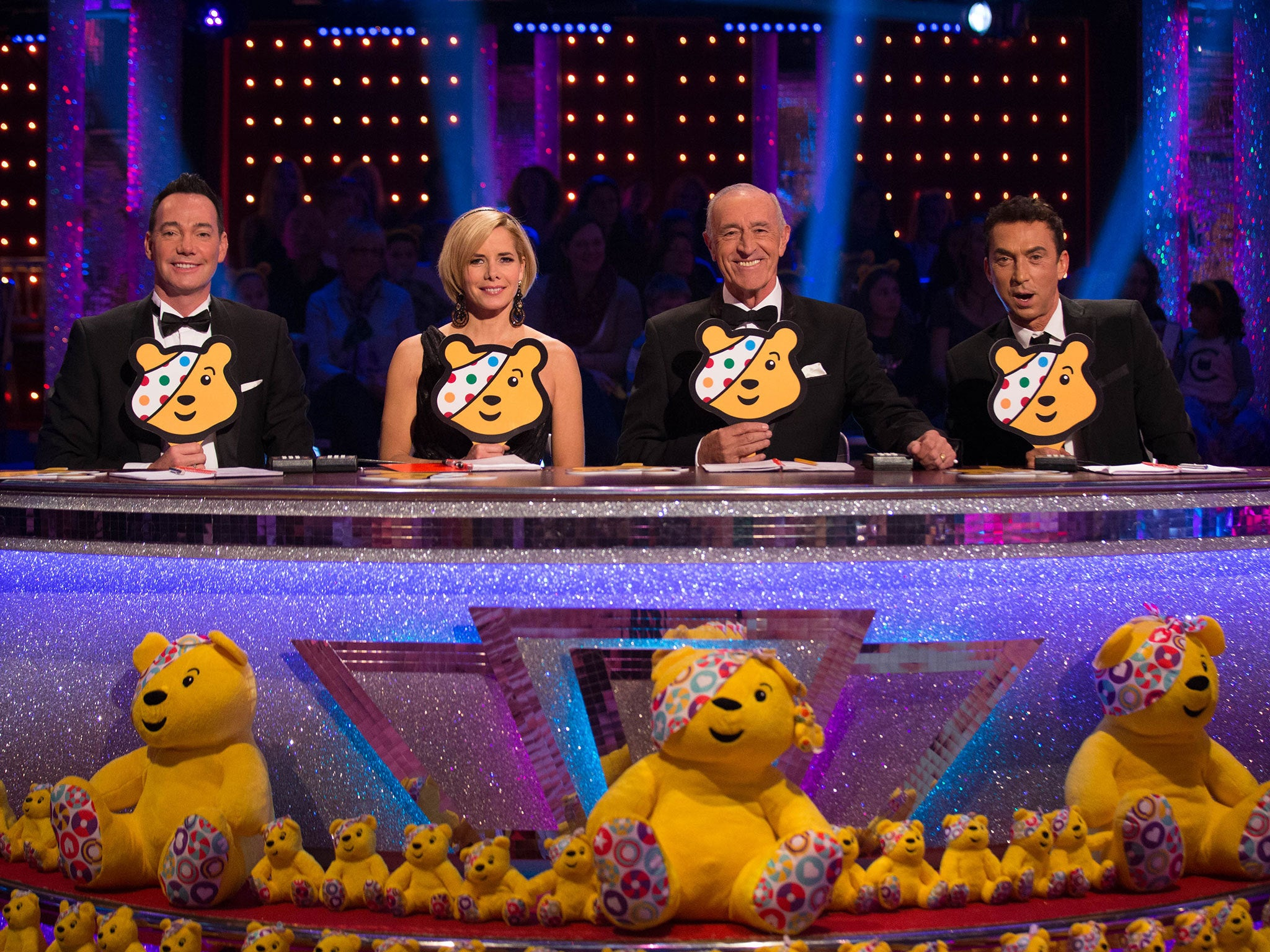 d265126a1b23 Children in Need 2014  Gareth Malone s All-Star Choir set to top the ...