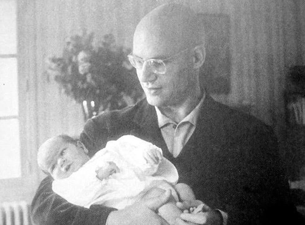Mathematician Alexander Grothendieck
