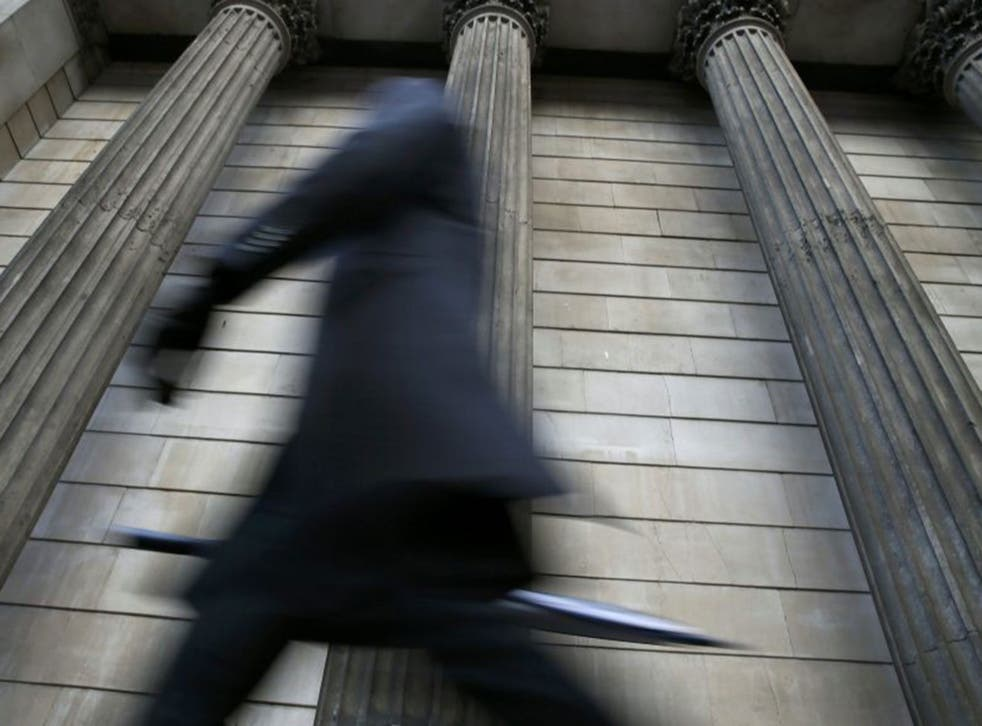The FCA has imposed £1.1bn in fines on five banks over forex trading practices