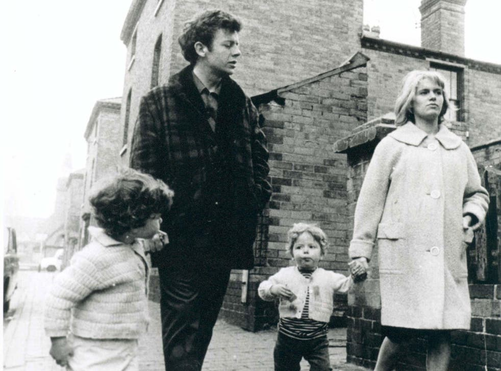 The homelessness charity Crisis was set up in response to the 1966 film 'Cathy Come Home'