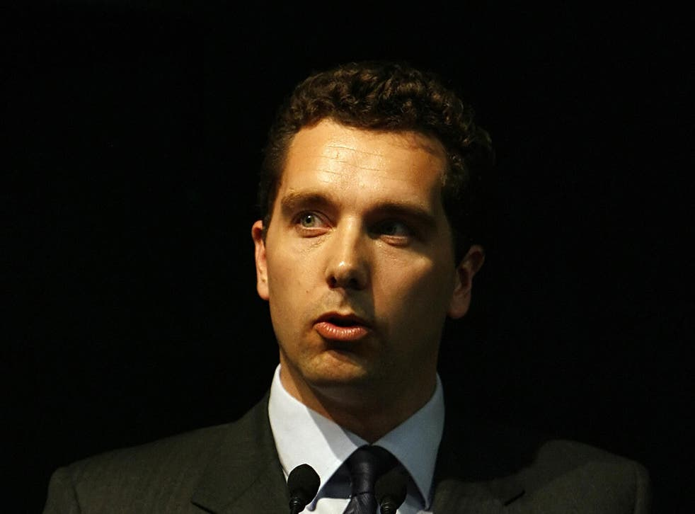 Edward Timpson, the minister for Children and Families, said: 'The new Adoption Support Fund will be a vital lifeline for many adoptive families'