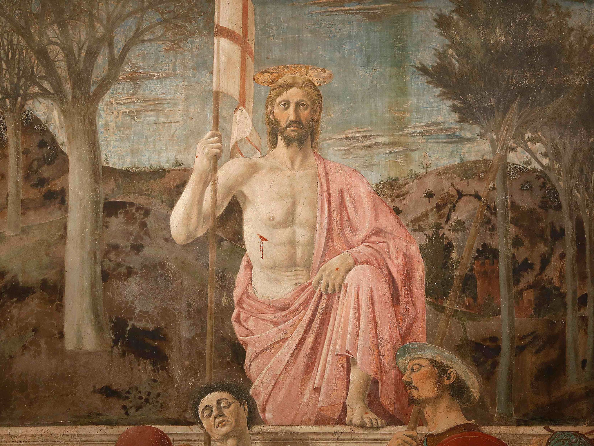 The Resurrection  History and Myth TCJWW   WordPress com