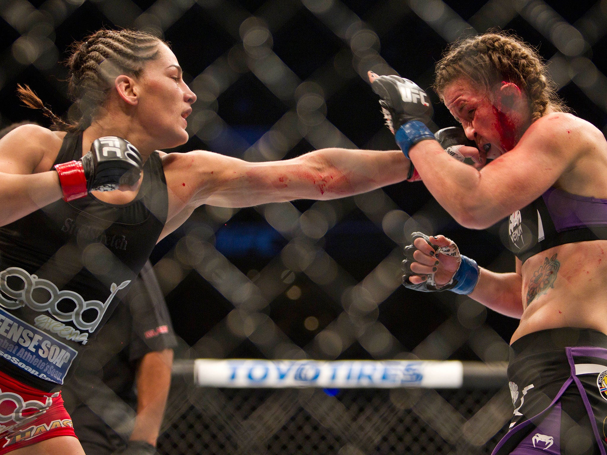 dating a female mma fighter Joanna jedrzejczyk breaking news and and highlights for ufc on fox 30 fight vs tecia torres, with official sherdog mixed martial arts stats, photos, videos, and more for the strawweight.