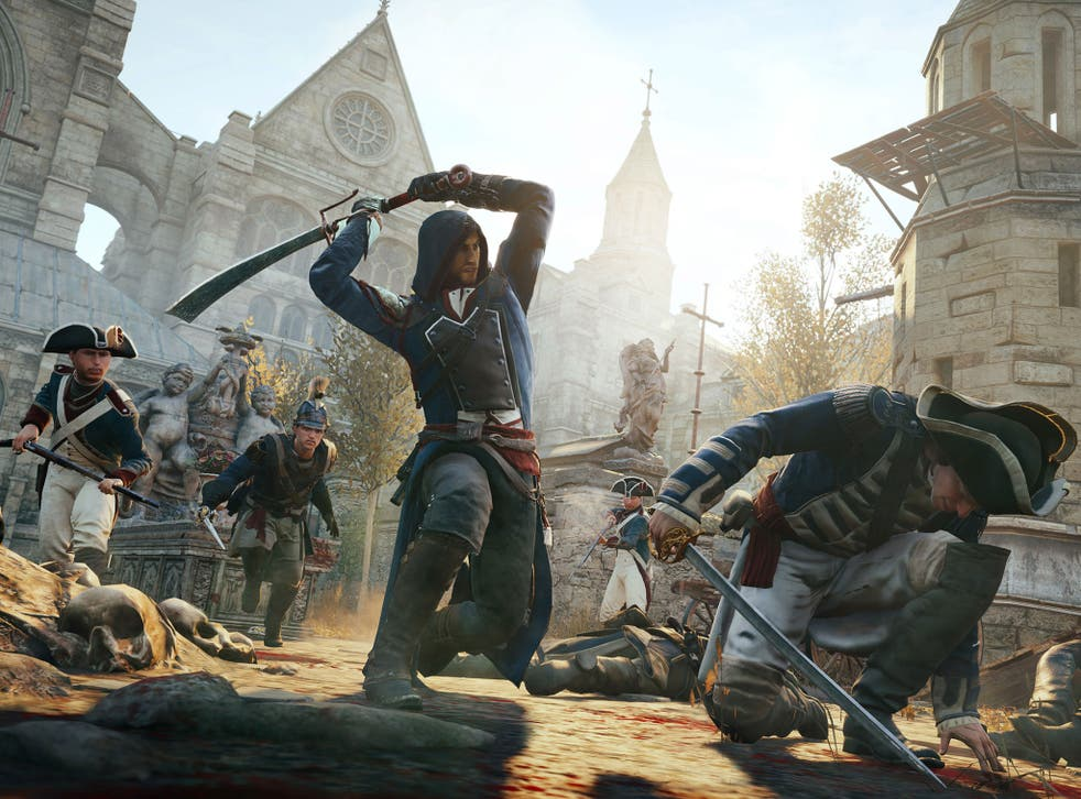 'Assassin's Creed Unity' portrays the French Revolution, but has it exaggerated the guilt of leader of the Revolution Maximilien François Marie Isidore de Robespierre?