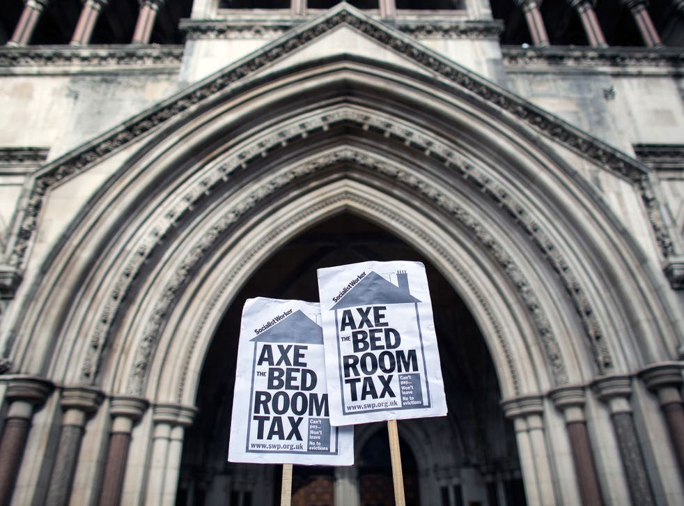 Church of England leaders will attack the Government over its introduction of the bedroom tax