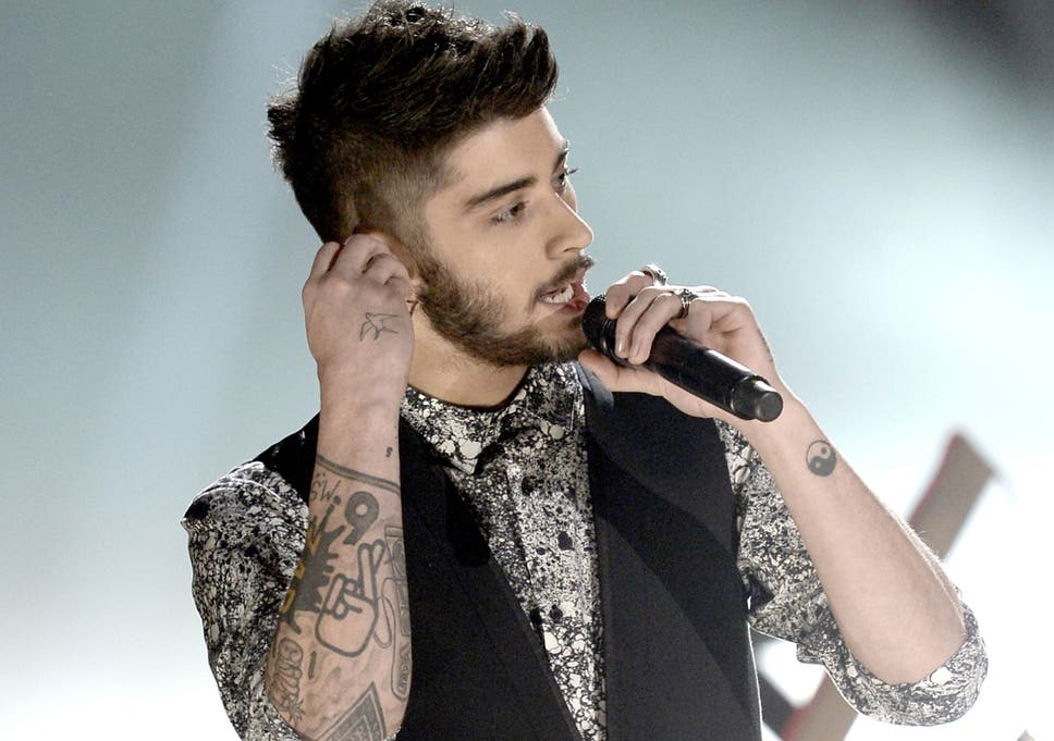 One Direction's Zayn Malik left 'angry and upset' by drug