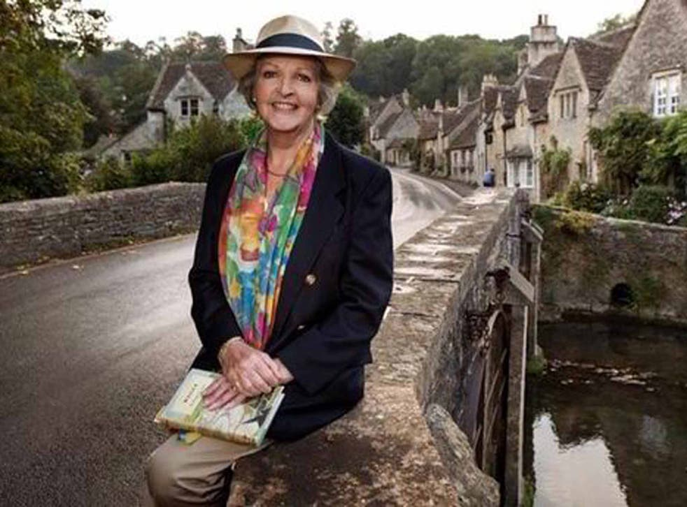 Penelope Keith's Hidden Villages on More4