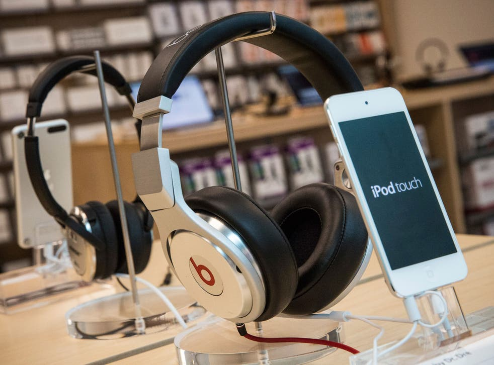 iTunes has been at the forefront of a boom in podcasting
