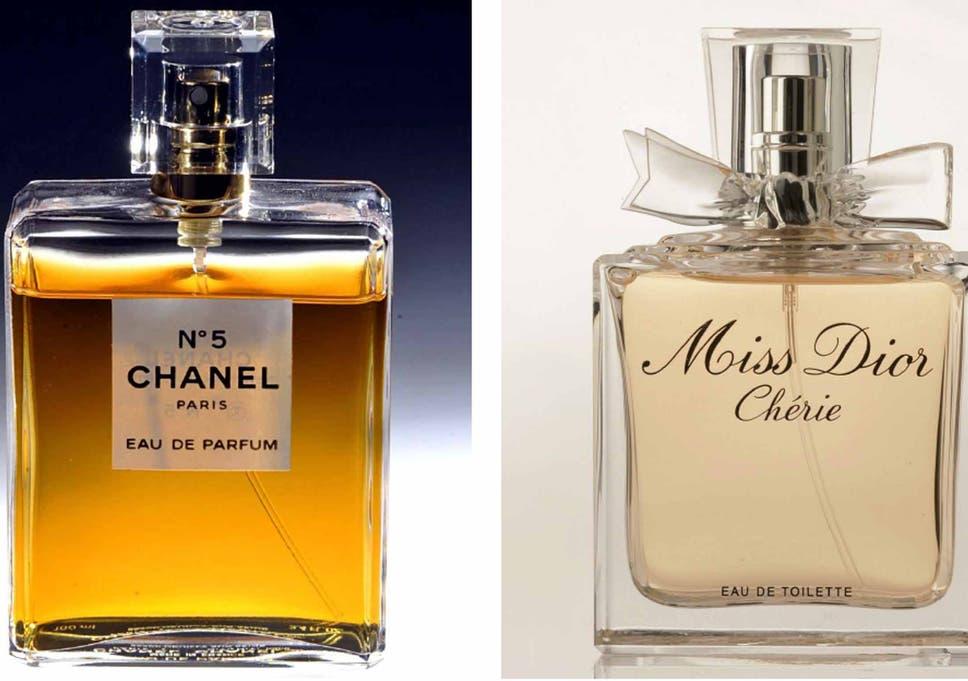 nordic fields perfume