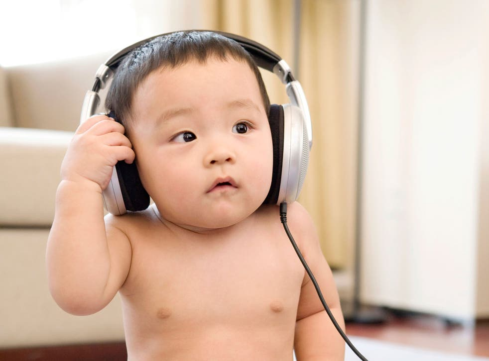 A language heard early in life stays with us, even if we have no conscious memory of being exposed to it