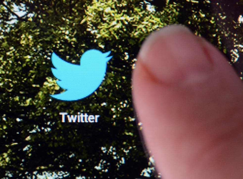 Twitter's searchable archive now extends all the way to 2006, when it was founded. Source: Getty Images