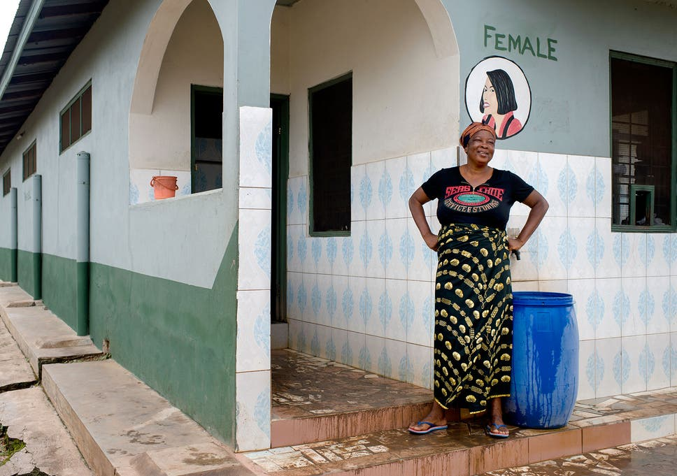 World Toilet Day: These images should break the internet but they ...