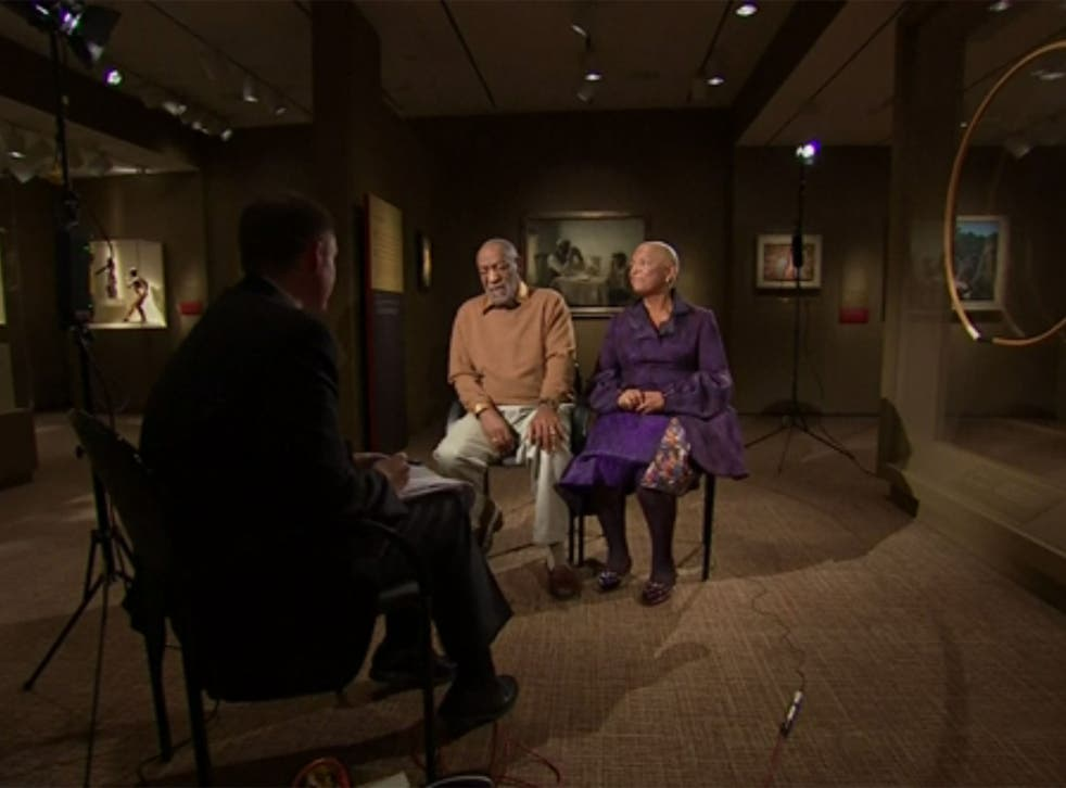 The AP has released a full video and transcript of an interview with Bill Cosby from November 6.