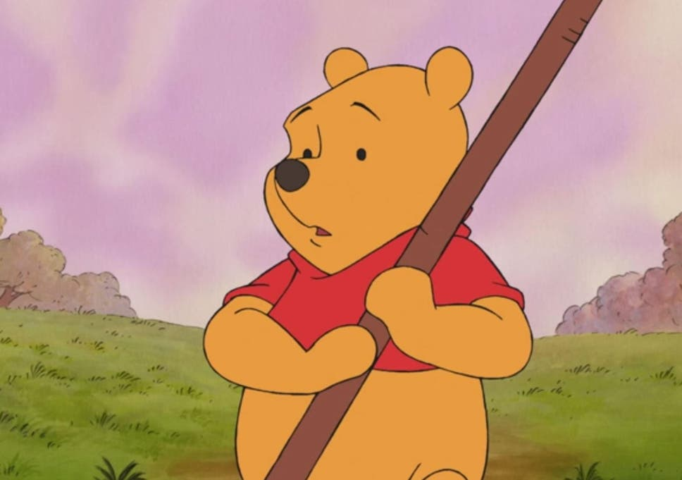 7c65d27f72c China bans Winnie the Pooh on social media after comparisons with President  Xi Jinping