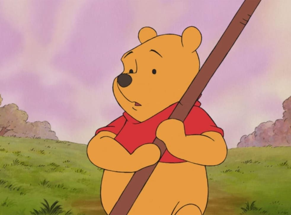 Winnie the Pooh has been branded 'inappropriate' in Poland