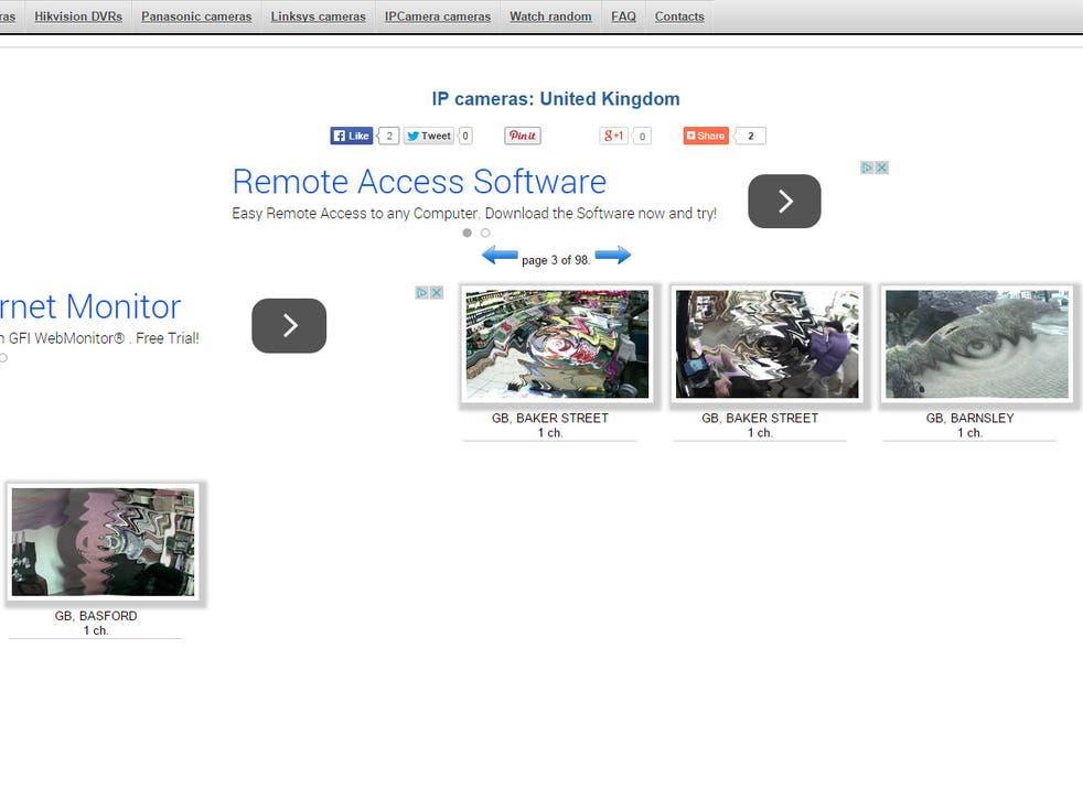 Teen webcam russian Madonna Exposes