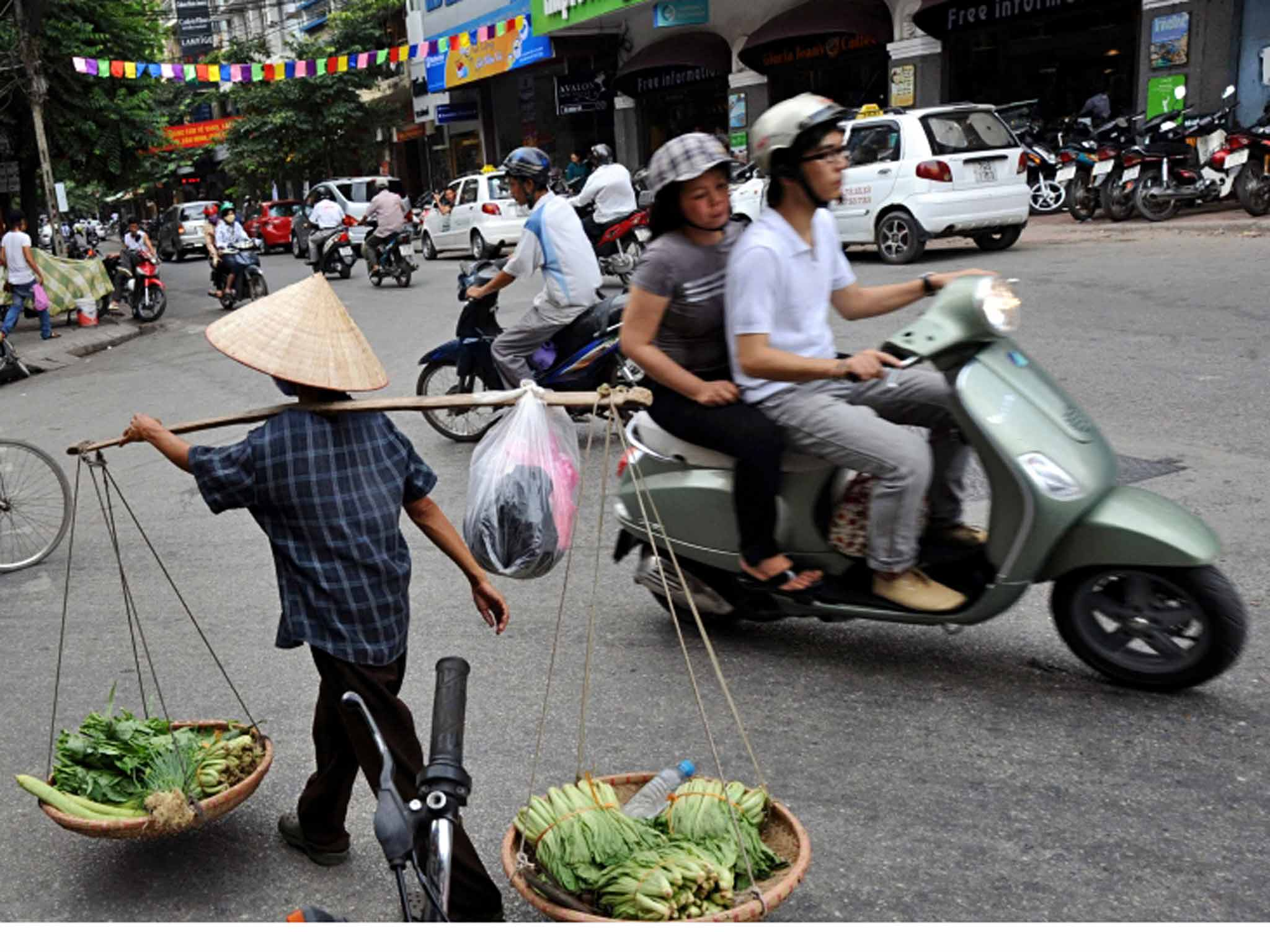 Hanoi travel tips: Where to go and what to see in 48 hours