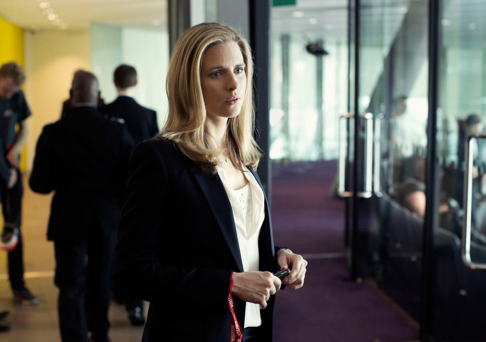 Babylon, series 1, episode 2: Highly entertaining even if it