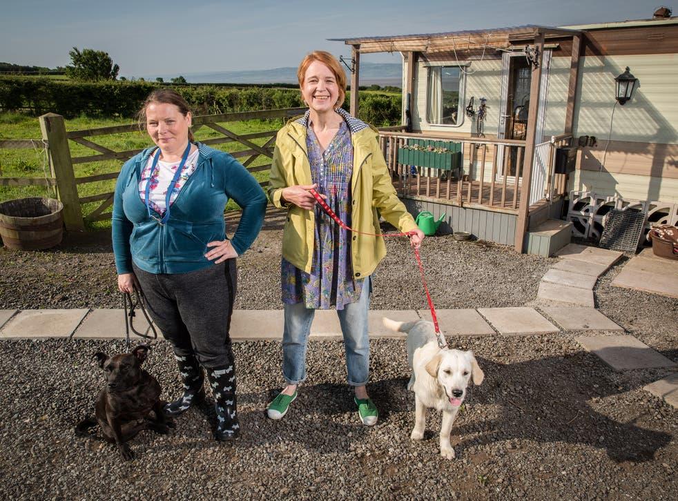 BBC 4's Puppy Love
