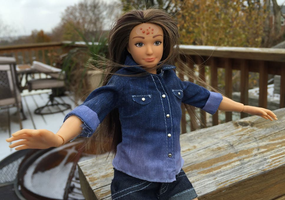 55f46b780 Lammily the  Normal Barbie  is a great start