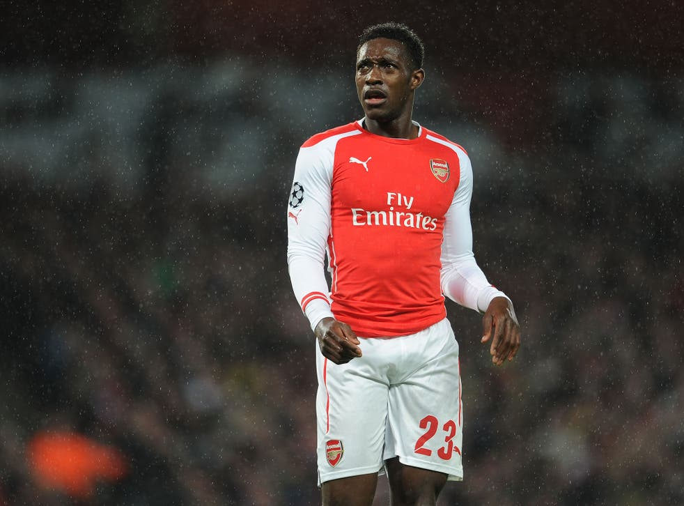 Danny Welbeck swapped Manchester United for Arsenal on transfer deadline day and is set to face his old club at the Emirates on Saturday