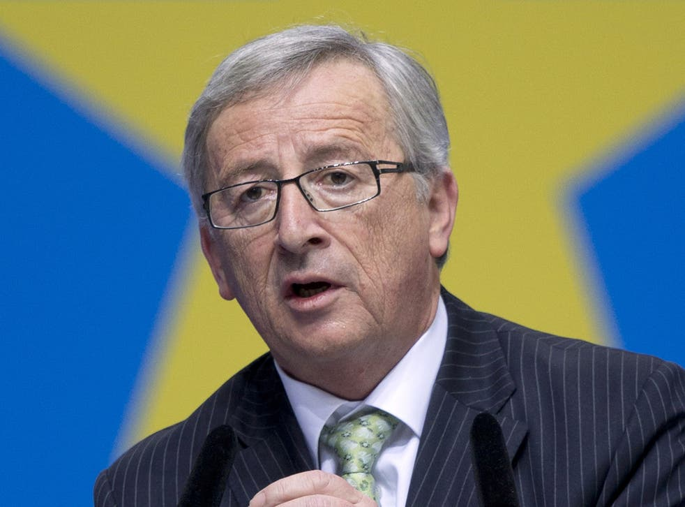 Questions over the tax regime when Jean-Claude Juncker was prime minister of Luxembourg will not go away