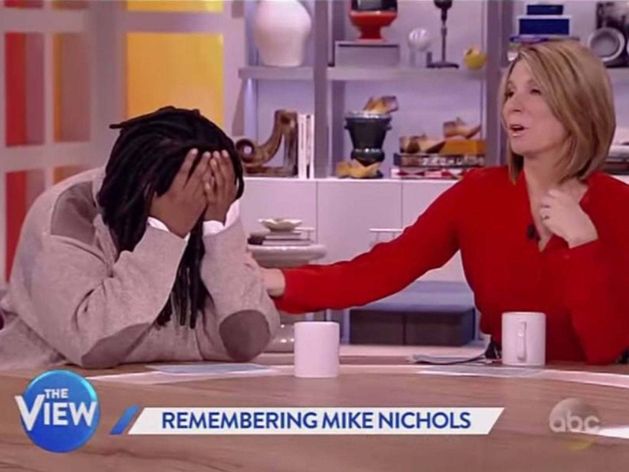 who is whoopi goldberg dating now 2014 Now i just go straight down the middle of the is whoopi goldberg gay source(s): she is the equivalent of david letterman when it comes to dating.