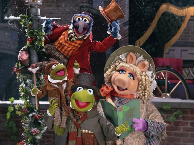 Tell us your favourite Christmas movies