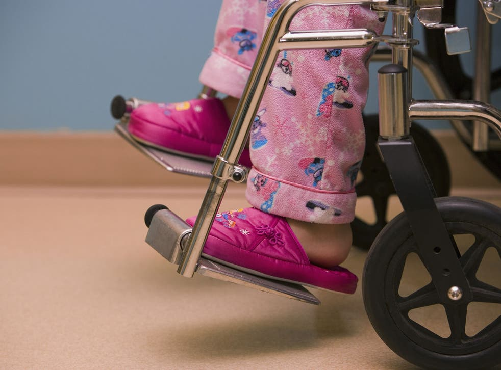 A major study concludes that soaring numbers of families with disabled children are being forced to go without food or heating because they can no longer afford the basics