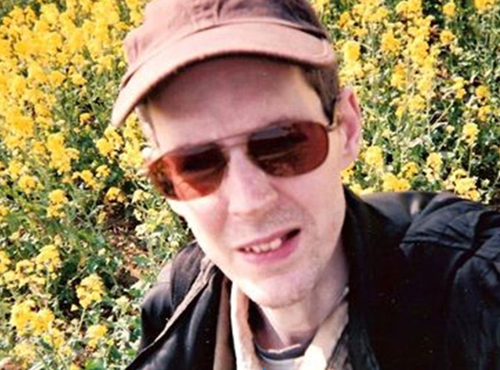 Mark Wood, 44, died of starvation after his benefits were cut to £40 a week